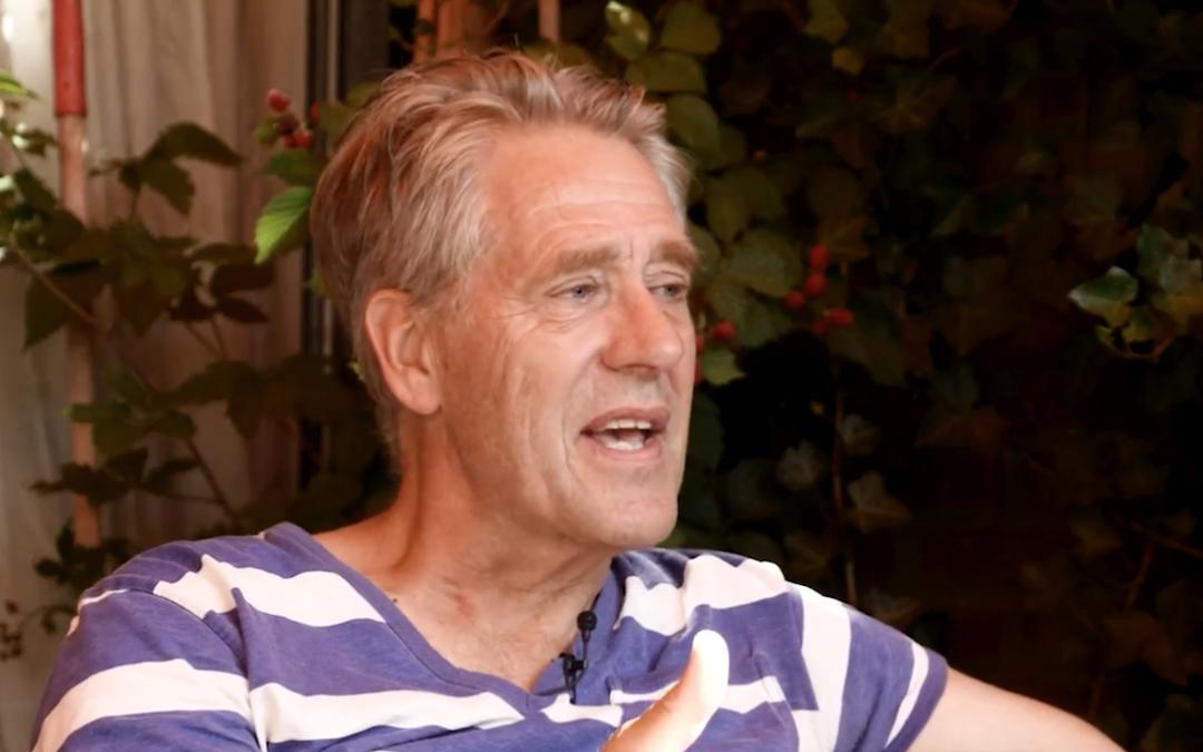 Interview met Peter Heerschop