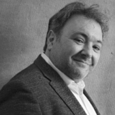Podcast Pedro de Bruyckere