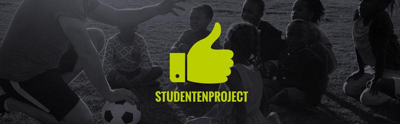 Studentaward voor maatschappelijk project 2018